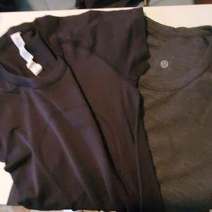 Lululemon  Tshirts